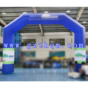 Archway Inflatable Finish Line Arch/Entrance Finish Line Arch Inflatable Arch pictures & photos