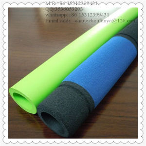 EVA Foam Flexible Soft NBR Rubber Foam Protective Grip Customized Foam Baby Handle pictures & photos
