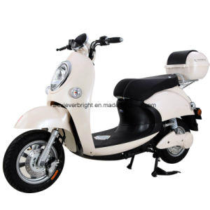 2017 Fashion High Quality Electric Motorcycle E-Scooter with EEC pictures & photos