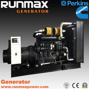 100kVA Shangchai Generator Set/Yuchai Diesel Generator (HF80S) pictures & photos