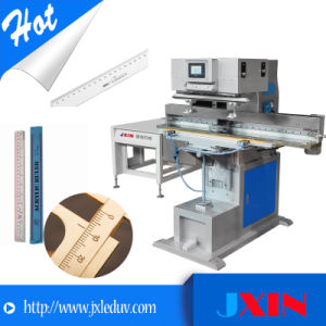 Ruler Silk Screen Printing Machinery pictures & photos