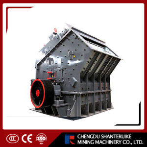 1-500 Tph PF Series Impact Crusher Drived by Electric pictures & photos