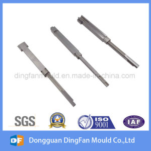 High Precision CNC Machining Parts for Injection Mould pictures & photos