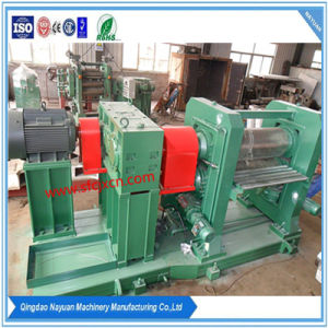 2 Roller Calender, Rubber Calender Machine, Rubber Calender pictures & photos