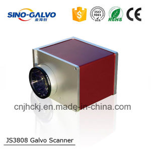 Excellent Quality Js3808 Multi-Functional Laser CO2 Scanner Parts pictures & photos