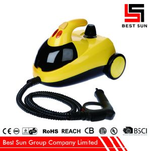 Steam Cleaner Vacuum 1500W, Steam Jet Cleaner pictures & photos
