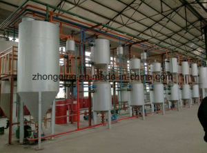New Design Waste Rubber Pyrolysis Plant pictures & photos