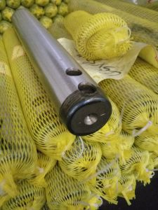 Excavator Pin, Bucket Link Pin, Link Pin pictures & photos