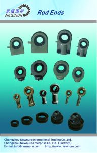 SA...E Series Threaded Rod Ends for Pneumatic Cylinder pictures & photos
