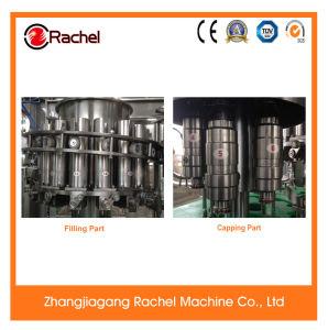 Automatic Orange Jam Filling Machine pictures & photos