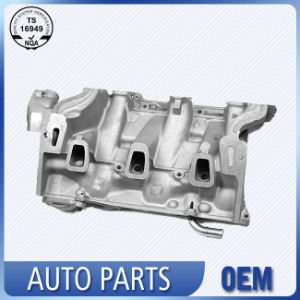 Factory Direct Exhaust Manifold Cast Iron Car Parts pictures & photos