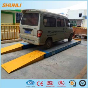 4500kg Alignment Hydraulic Car Lift pictures & photos