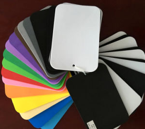 Colored Packaging EVA Foam pictures & photos
