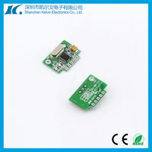 433MHz No-Code RF Receiver Module Kl-RF211A pictures & photos