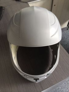Open Face Motorcycle Helmet Mold pictures & photos