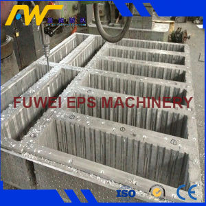 Fuwei EPS Shape Molding Machine with Height Foundation pictures & photos