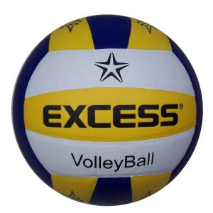 4# PVC PU Laminated Sports Volleyball pictures & photos