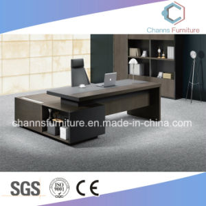 Popular Office Wooden Computer Executive Desk Manager Table pictures & photos