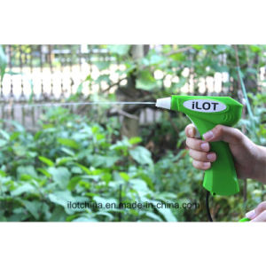 Factory Price Battery Operated Trigger Sprayer for Garden and Sprayer pictures & photos