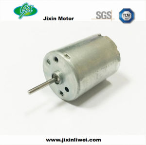 R370 DC Motor for Household Appliances pictures & photos