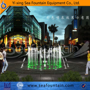 Program Control Easy Installnation Fountain for Enjoy pictures & photos