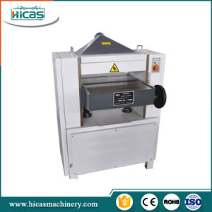 Industrial Spiral Cutter Planer Thicknesser Machine pictures & photos