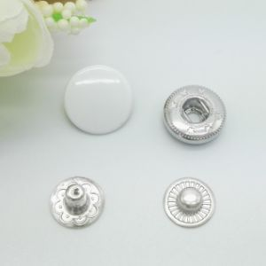 Custom Metal Snap Button for Babies Clothing pictures & photos