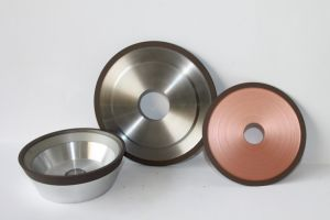 Diamond & CBN Wheels for Tools and Cutte pictures & photos