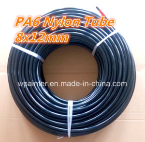 PA6 8X12mm DIN73378 Best Seller Nylon Hose/Tube pictures & photos