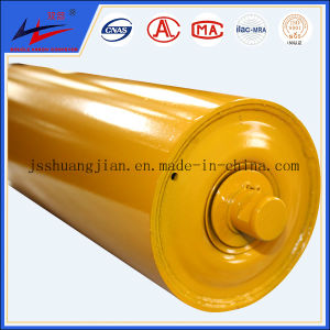 Double Arrow Conveyor Factory Professional Roller Idler Supplier pictures & photos