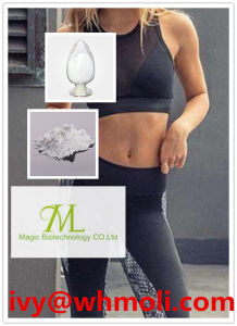 Shape and Fitness Weight Loss Raw Steroid Orlistat CAS 96829-58-2 pictures & photos