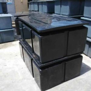 Wholesale High Quality Plastic Floating Dock pictures & photos