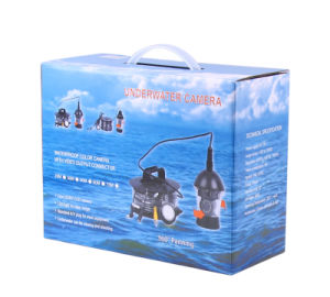 Underwater 360 Degree Camera with 20m to 300m Cable 6c pictures & photos