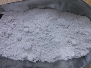 Modified Superfine Precipitation Barium Sulfate 4000 Mesh pictures & photos
