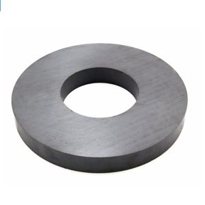 2017 China Best Supplier Ferrite Magnet Ring pictures & photos