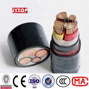 Nayy Cable Nyy XLPE Insulated Sta Armored PVC Sheathed Power Cable N2xy pictures & photos