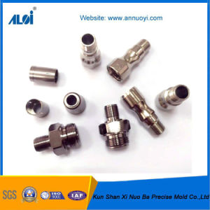 High Precision Stamping Component for Mold pictures & photos
