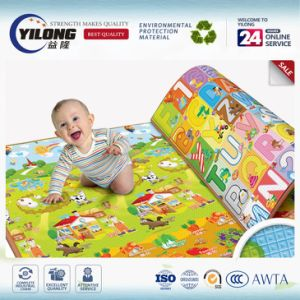2017 Baby Play Mat with Logo Printed pictures & photos