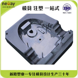 Wholesale Auto Parts Plastic Injection Headligh Mould pictures & photos
