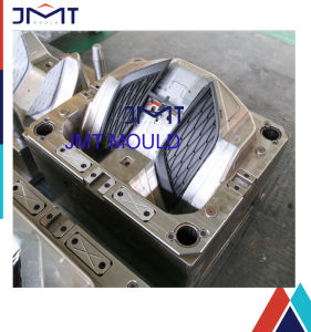 Car Fog Lamp Cover Injection Mould Factory pictures & photos