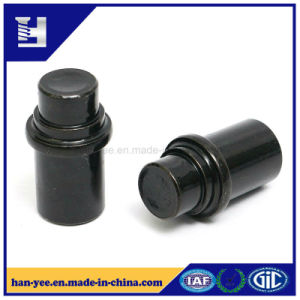 High Precision Black Steel Solid Rivet pictures & photos