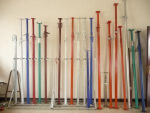 Formwork Scaffolding Steel Adjustable Acrow Shoring Prop pictures & photos