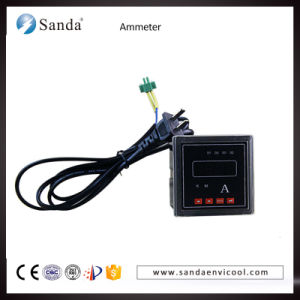 Ammeter Voltmeter Panel Digital AC Current Meter pictures & photos