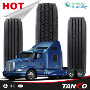 Radial Tires for Heavy Trucks (11R22.5+295/75R22.5) pictures & photos