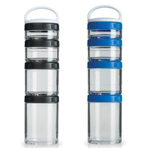 Plastic Protein Shaker Bottle pictures & photos
