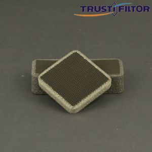 Honeycomb Ozone Filtration Ozone Filter for Copy Machine Laser Printer pictures & photos
