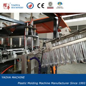 Running Stable Plastic Bottle Blow Molding Machine 2016 pictures & photos