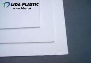 2mm 3mm 4mm PVC Grey Sheet pictures & photos