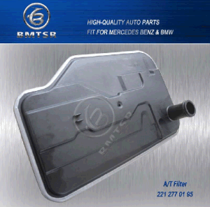 Best Price Hot Selling Hight Quality a/T Filter Kit From China Fit for Mercedes Benz W221 OEM 221 277 01 95 pictures & photos