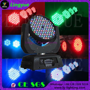 Beam 300 Moving Head LED Professional Stage Lighting pictures & photos